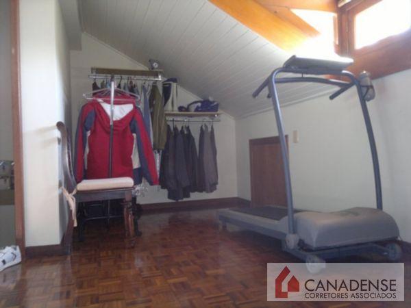 Place Du Clef - Casa 4 Dorm, Tristeza, Porto Alegre (7944) - Foto 31