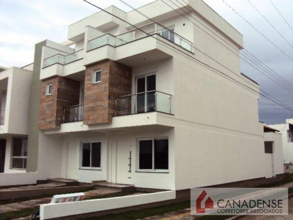Lagos de Nova Ipanema - Casa 3 Dorm, Aberta dos Morros, Porto Alegre - Foto 3