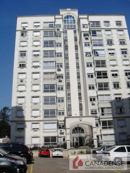 Forest Park - Cobertura 3 Dorm, Cavalhada, Porto Alegre (7955)