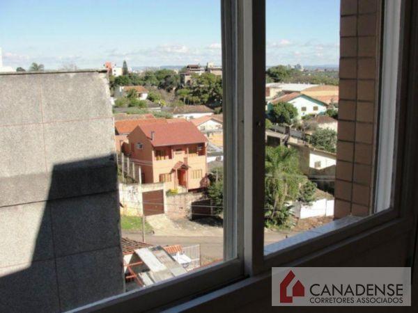 Ponce de Leon - Cobertura 2 Dorm, Nonoai, Porto Alegre (7960) - Foto 20