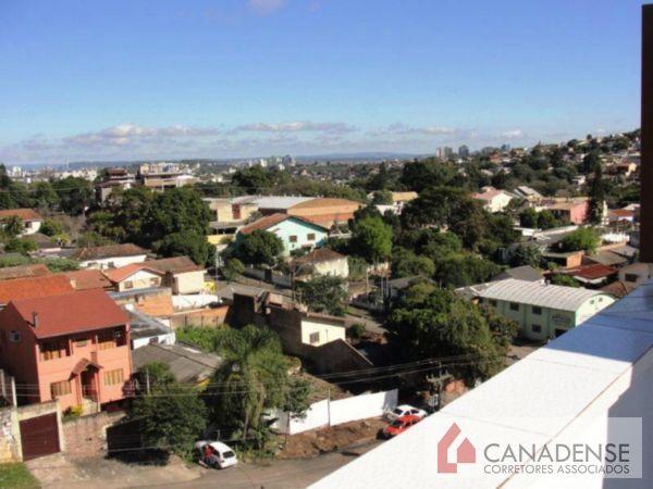Ponce de Leon - Cobertura 2 Dorm, Nonoai, Porto Alegre (7960) - Foto 6