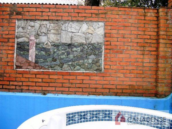 Casa 5 Dorm, Ipanema, Porto Alegre (7961) - Foto 12