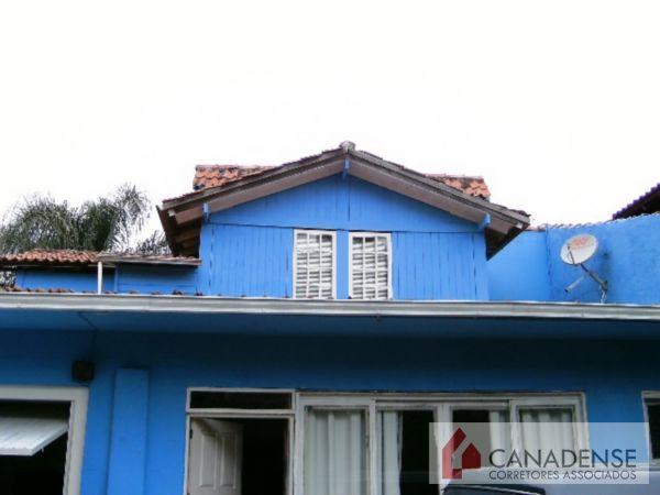 Casa 5 Dorm, Ipanema, Porto Alegre (7961) - Foto 9