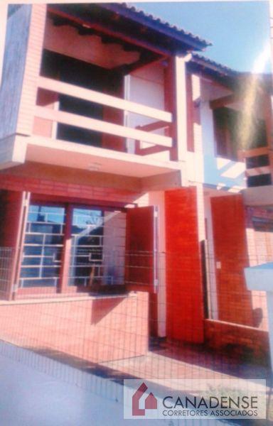 Casa em Condominio em Centro, Xangri-Lá (7988)