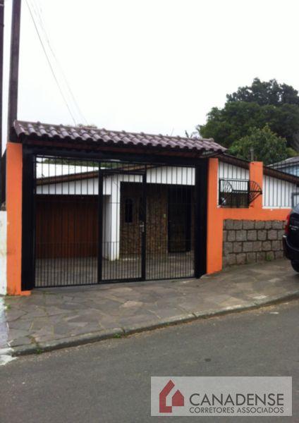Casa 5 Dorm, Campo Novo, Porto Alegre (8018)
