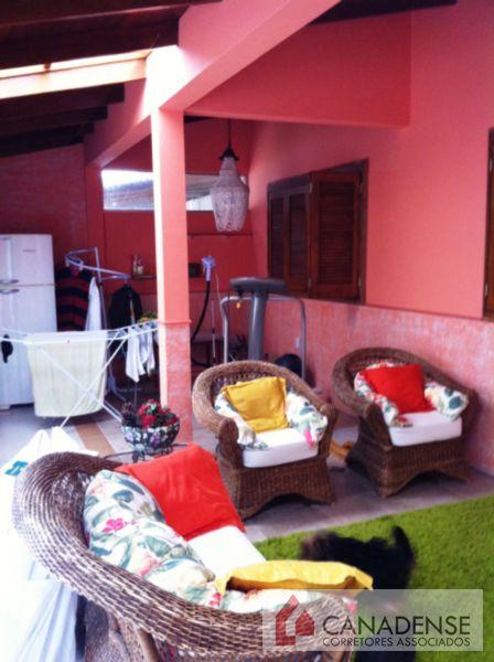 Casa 5 Dorm, Campo Novo, Porto Alegre (8018) - Foto 2