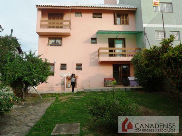 Casa 3 Dorm, Ipanema, Porto Alegre (8023) - Foto 18