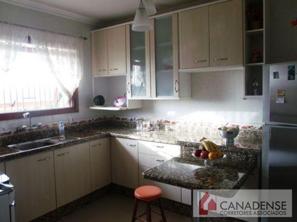 Casa 3 Dorm, Ipanema, Porto Alegre (8023) - Foto 3