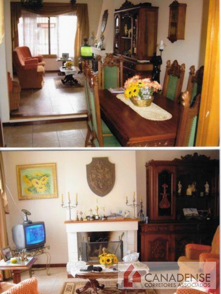 Casa 3 Dorm, Ipanema, Porto Alegre (8027) - Foto 11