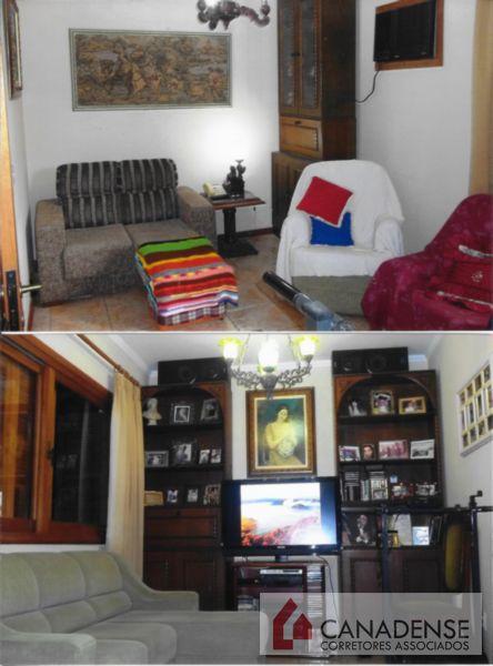 Casa 3 Dorm, Ipanema, Porto Alegre (8027) - Foto 17
