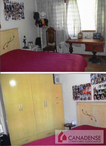 Casa 3 Dorm, Ipanema, Porto Alegre (8027) - Foto 18