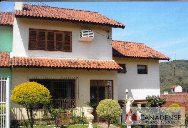 Casa 3 Dorm, Ipanema, Porto Alegre (8027)