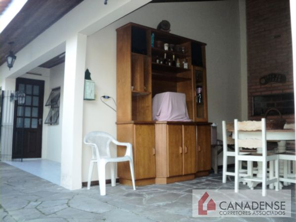 Casa 4 Dorm, Ipanema, Porto Alegre (8032) - Foto 2