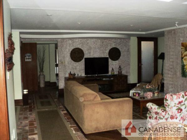 Casa 4 Dorm, Ipanema, Porto Alegre (8032) - Foto 14