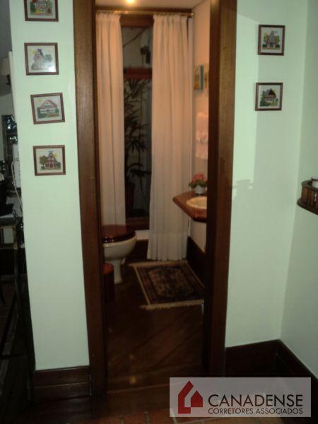 Casa 4 Dorm, Ipanema, Porto Alegre (8032) - Foto 21