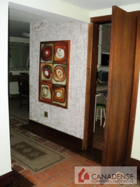 Casa 4 Dorm, Ipanema, Porto Alegre (8032) - Foto 22