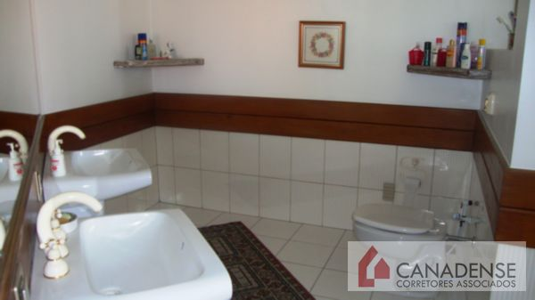 Casa 4 Dorm, Ipanema, Porto Alegre (8032) - Foto 31