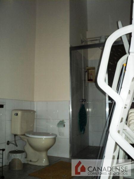 Casa 4 Dorm, Ipanema, Porto Alegre (8032) - Foto 5