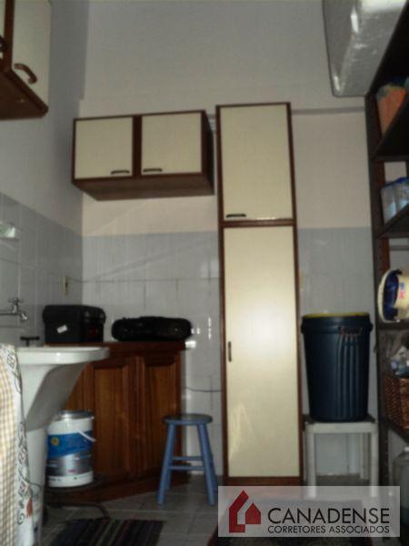 Casa 4 Dorm, Ipanema, Porto Alegre (8032) - Foto 6