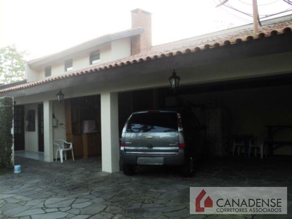 Casa 4 Dorm, Ipanema, Porto Alegre (8032) - Foto 9