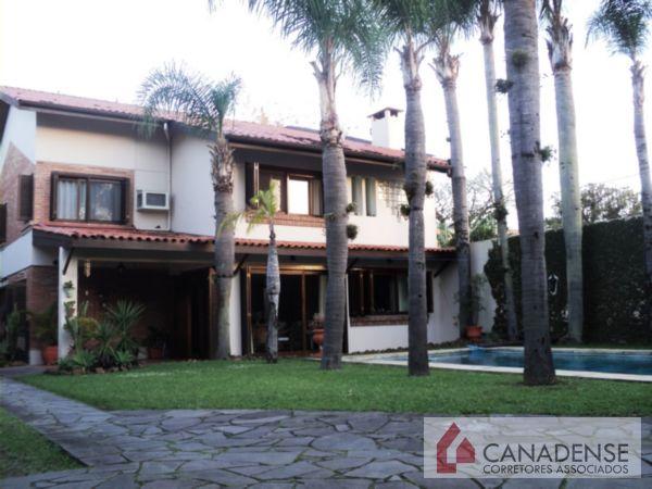 Casa em Ipanema, Porto Alegre (8032)