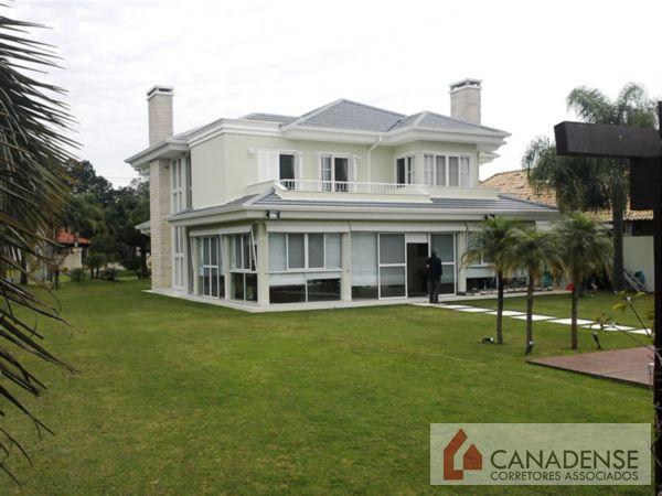 Terra Ville - Casa 4 Dorm, Belém Novo, Porto Alegre (8033) - Foto 20