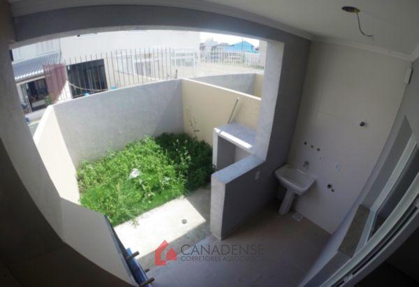 Canadense Corretores Associados - Casa 2 Dorm - Foto 10