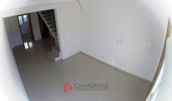 Canadense Corretores Associados - Casa 2 Dorm - Foto 2