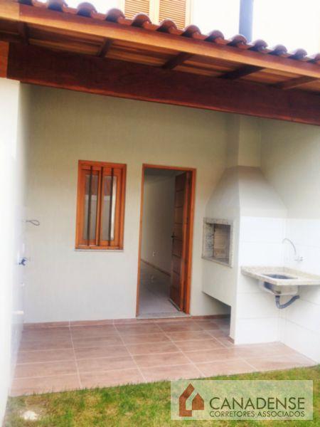 Hípica Boulevard - Casa 2 Dorm, Hípica, Porto Alegre (8046) - Foto 22