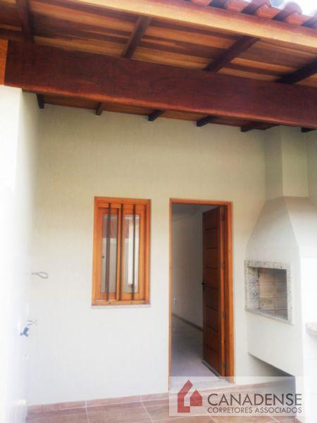 Hípica Boulevard - Casa 2 Dorm, Hípica, Porto Alegre (8046) - Foto 24