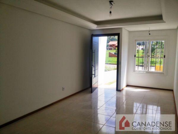 Hípica Boulevard - Casa 2 Dorm, Hípica, Porto Alegre (8046) - Foto 9