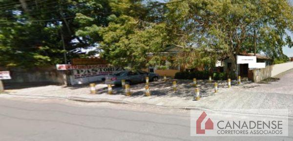 Casa 2 Dorm, Aberta dos Morros, Porto Alegre (8056) - Foto 2