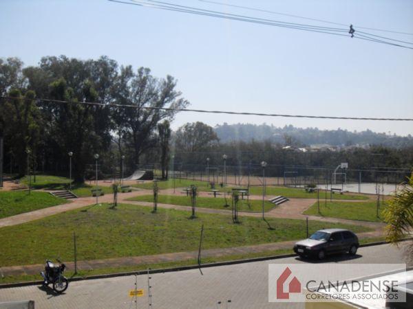 Jardins do Lago II - Casa 3 Dorm, Hípica, Porto Alegre (8062) - Foto 8