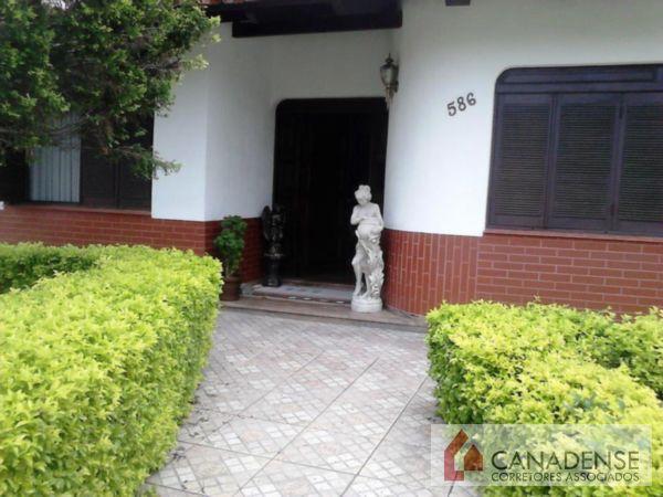 Casa 5 Dorm, Ipanema, Porto Alegre (8070) - Foto 14