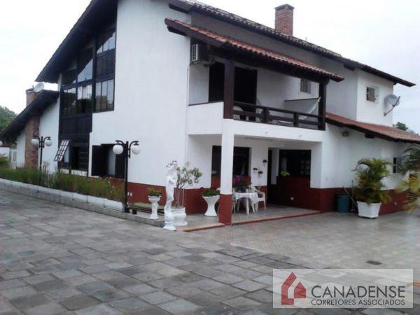 Casa 5 Dorm, Ipanema, Porto Alegre (8070) - Foto 29