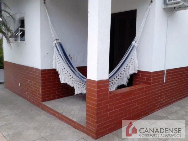 Casa 5 Dorm, Ipanema, Porto Alegre (8070) - Foto 37
