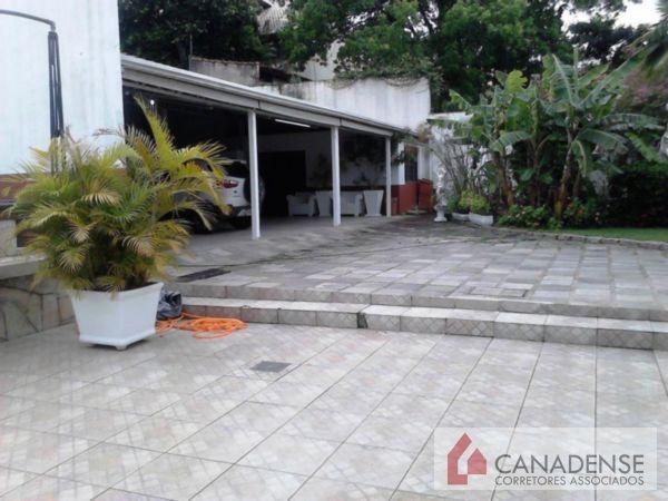 Casa 5 Dorm, Ipanema, Porto Alegre (8070) - Foto 39