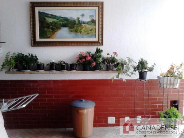 Casa 5 Dorm, Ipanema, Porto Alegre (8070) - Foto 41