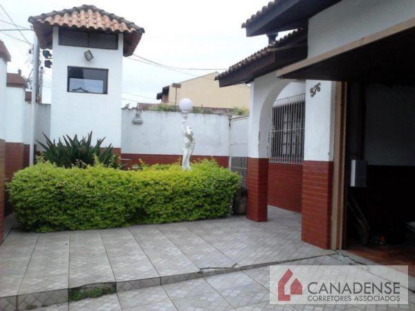 Casa 5 Dorm, Ipanema, Porto Alegre (8070) - Foto 44