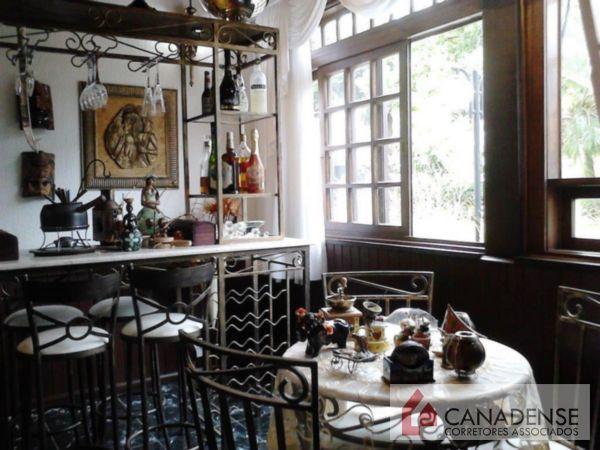 Casa 5 Dorm, Ipanema, Porto Alegre (8070) - Foto 47