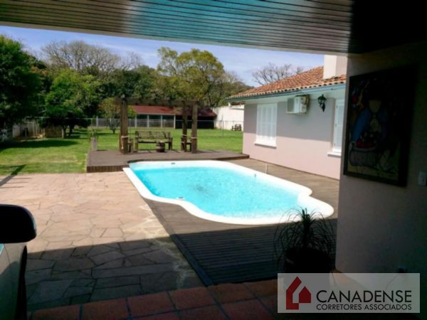 Casa 3 Dorm, Ipanema, Porto Alegre (8084) - Foto 10