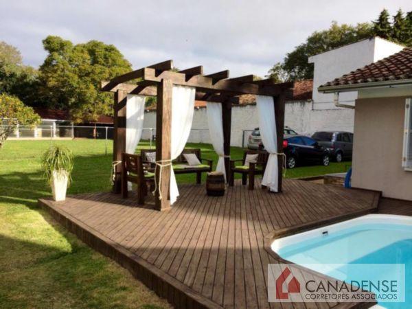 Casa 3 Dorm, Ipanema, Porto Alegre (8084) - Foto 13