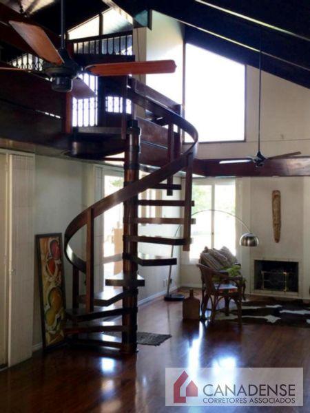 Casa 3 Dorm, Ipanema, Porto Alegre (8084) - Foto 9