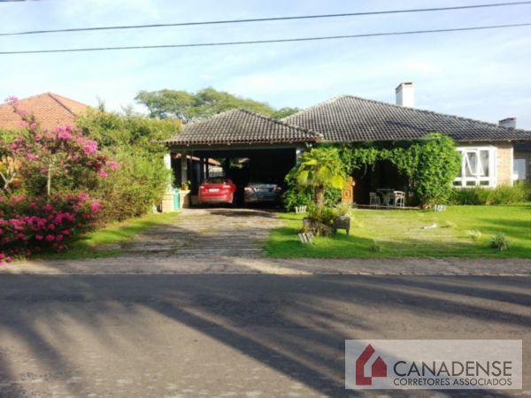 Terraville - Villa do Prado - Casa 3 Dorm, Belém Novo, Porto Alegre