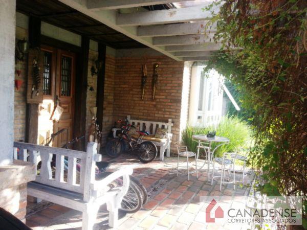 Terraville - Villa do Prado - Casa 3 Dorm, Belém Novo, Porto Alegre - Foto 21