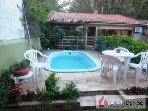 Casa 6 Dorm, Ipanema, Porto Alegre (8095) - Foto 15