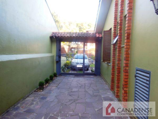 Casa 6 Dorm, Ipanema, Porto Alegre (8095) - Foto 28
