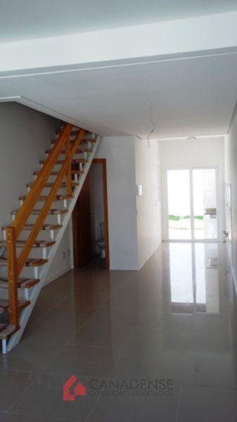 Hípica Boulevard - Casa 2 Dorm, Hípica, Porto Alegre (8115) - Foto 2