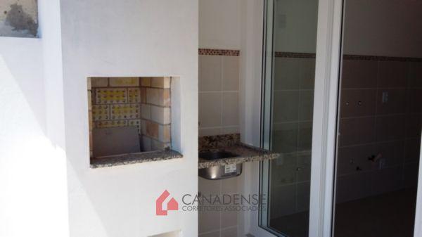 Hípica Boulevard - Casa 2 Dorm, Hípica, Porto Alegre (8116) - Foto 7