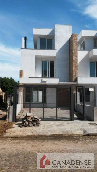 Casa 3 Dorm, Ipanema, Porto Alegre (8120) - Foto 2